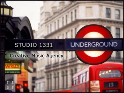 Studio 1331 The Agency